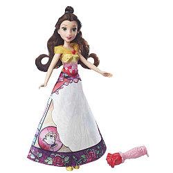 Hasbro Disney Princess Волшебная история Бель