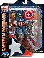 Diamond Marvel Select Captain America, Капитан Америка (Классический)