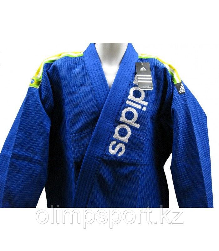 Кимоно для Бразильского Джиу-джитсу jj550 серии Rio