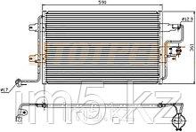 Радиатор AUDI A3/S3 96-03
