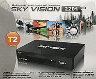 Цифровой Эфирный приемник Sky Vision 2201 HD T2