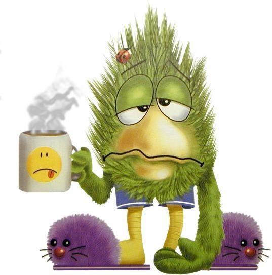 От простудных заболеваний