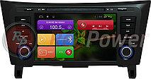 Магнитола Redpower для Nissan X-trail, Qashqai 2014 на Android 6