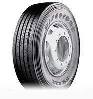 Шина Firestone/FS422/315/80/R22.5M154/-150 Грузовая Всесезонная Рулевая