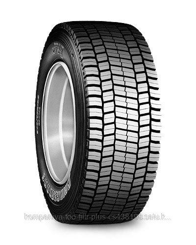 Шина Bridgestone/M729/315/80/R22.5/M154/150 Грузовая Всесезонная Ведущая