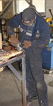 Услуги металлоцеха