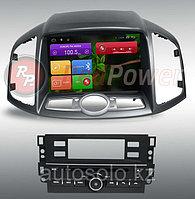 Штатное головное устройство Chevrolet Epica Redpower 2012+