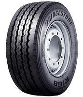 Шина Bridgestone/R168/385/65/R22.5/K160   Грузовая Всесезонная Прицепная