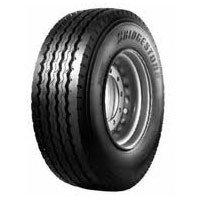 Шина Bridgestone235/75/R17.5/R168/J143/141 Всесезонная Тралл