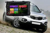 Автомагнитола Kia sorento R1 Redpower