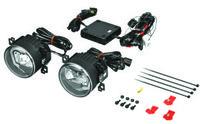 OSRAM Комплект противотуманных фар LED 7/10W 12/24V  LEDFOG101, фото 1