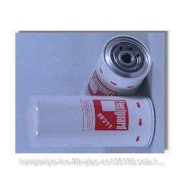 Топливный фильтр Fleetguard FF211