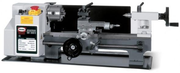 Настольный токарный станок SM-300E Proma