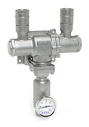 Смесителный клапан пароводяной ADCAMIX MX20