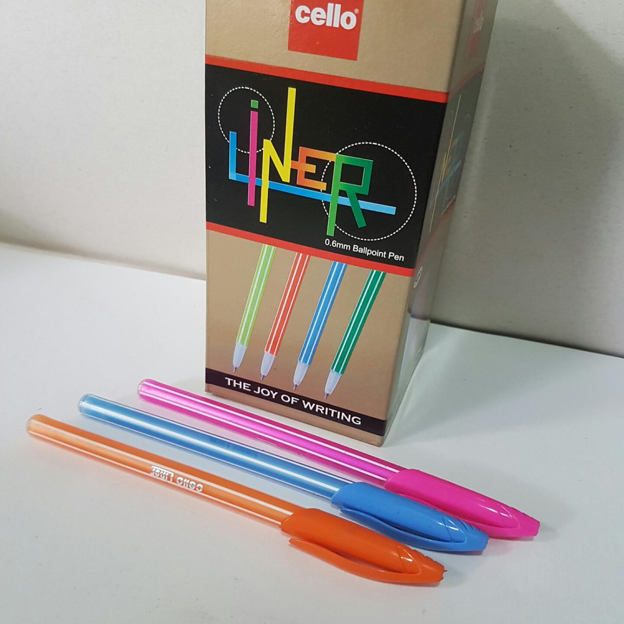 Ручка cello liner