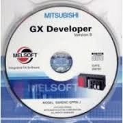 ПЛК GX Developer