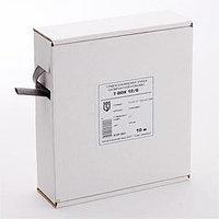 Термоусадочные черные трубки в компактной упаковке Т-BOX-12/6 (чер) ™КВТ