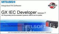 ПЛК GX IEC Developer