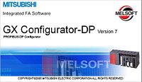 ПЛК GX Configurator DP