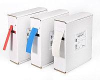 Термоусадочные цветные трубки в компактной упаковке Т-BOX-6/3 ™КВТ