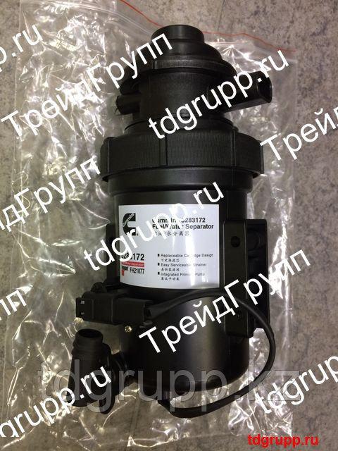 5283172 Фильтр топливный (сепаратор) Cummins ISF 2.8