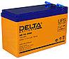 Delta аккумуляторная батарея HR12-34W