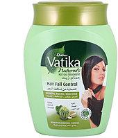 """Маска для волос """"Контроль над потерей волос"""" VATIKA NATURALS HAMMAM ZAITH HAIR FALL CONTROL  500 гр"""