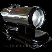 Дизельный калорифер ДК-15П,Прямого нагрева, Металический