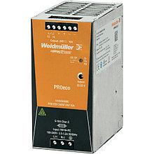 Блок питания PRO ECO 240W 24V 10A