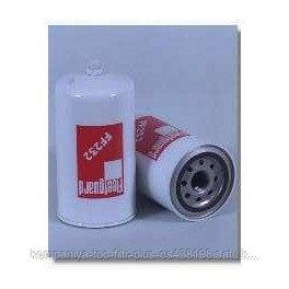 Топливный фильтр Fleetguard FF232