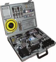 Набор пневматческого инструмента (47шт)