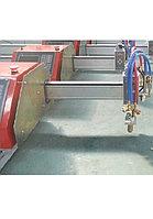 Станок плазменной резки с ЧПУ CNC Cutting Machine Mini-size JX-1530