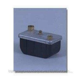 Топливный фильтр Fleetguard FF236