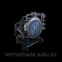 Дизельный-Инфракрасный калорифер ДК-36ПЛ, Оранжевый,
