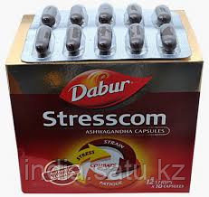 Стресском Дабур (Stresscom Dabur) 120 капсул