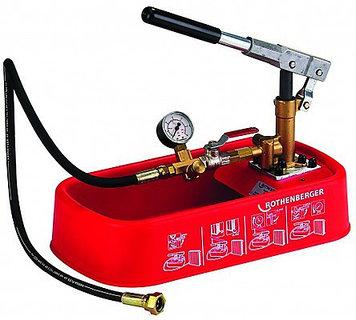 Опрессовщик ручной гидравлический Rothenberger RP 50-S