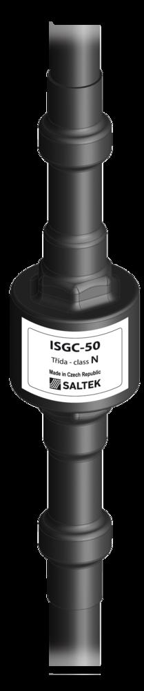 Разделительный искровой разрядник ISGC-50