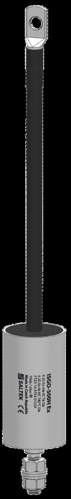 Разделительный искровой разрядник ISGO-500H Ex