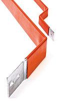 Термоусадочные трубки для изоляции шин напряжением до 10 кВ ТТШ-10-50/20 ™КВТ