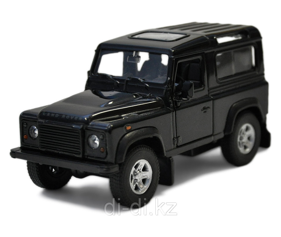 Игрушка модель машины 1:34-39 Land Rover Defender