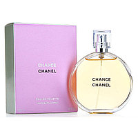 "Chanel "" Chance"""