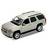 Игрушка модель машины 1:34-39 Chevrolet Tahoe