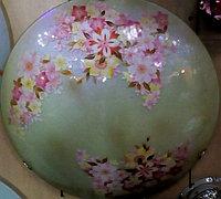 Круглый плафон на 5 лампочек (разные рисунки), фото 1