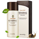 Тоник для лица Secret Key Snail + EGF Repairing Toner, фото 2