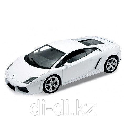 Игрушка модель машины 1:34-39 Lamborghini Gallardo