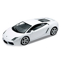 Игрушка модель машины 1:34-39 Lamborghini Gallardo, фото 1