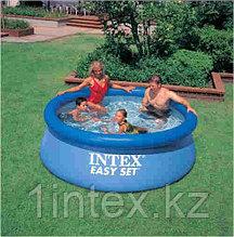 Надувной бассейн Intex Easy Set Pool  (244 x 76 см.)