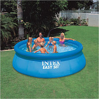 Надувной бассейн Intex Easy Set Pool . 366 х 91 см.