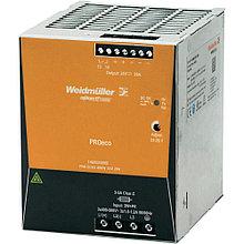 Блок питания PRO ECO 480W 24V 20A