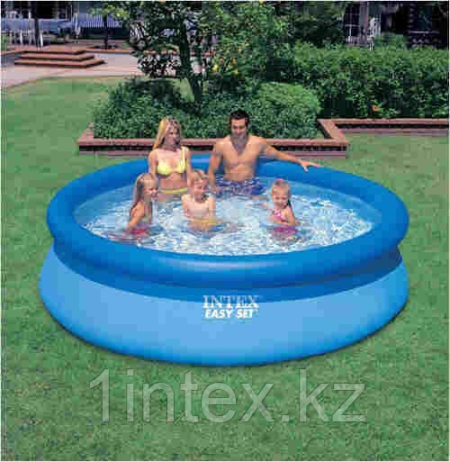 Надувной бассейн Intex Easy Set Pool ( 305х76 см.)